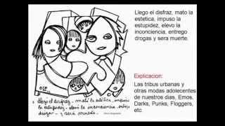 Profecias (COMPLETO) de Benjamín Parravicini
