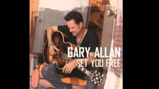 Watch Gary Allan You Without Me video