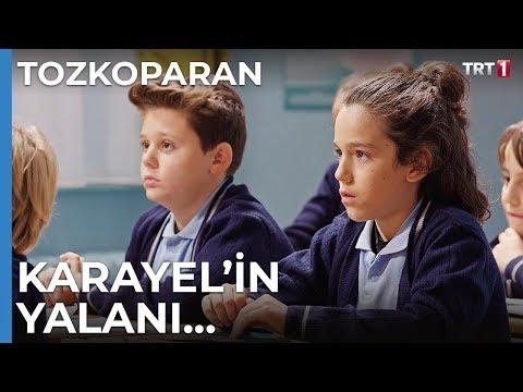 Karayel'in Yalanı - Tozkoparan 9. Bölüm