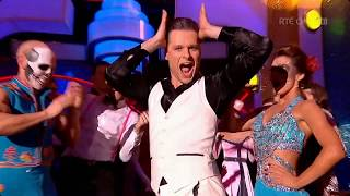 Clelia & Vitali - Saturday Night Fever Salsa