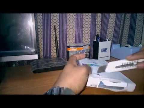 ADATA PT100 10000mAH Power Bank Unboxing
