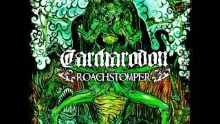 CARCHARODON - STONEFACE LEGACY