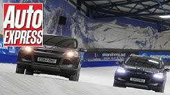 Winter Tyres or 4x4: which is best? - Auto Express