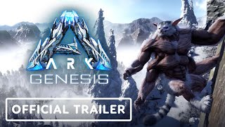 ARK: Genesis - Official Expansion Trailer