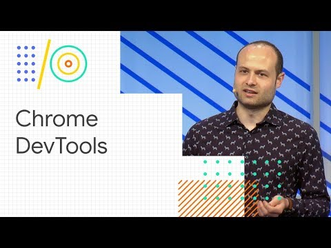 What's new in Chrome DevTools (Google I/O '18)