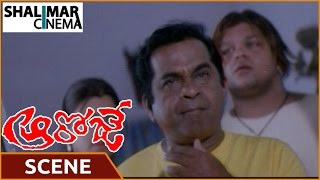 Aa Roje Movie || Yashwant Friends Planning Scene || Brahmanandam, Yashwant, Soumya || Shalimarcinema