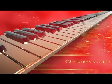 2 Hours of Christmas Jazz Songs