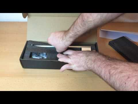 Unboxing Homelody SS304 Edelstahl Handtuchhalter Handtuchstange Handtuchständer