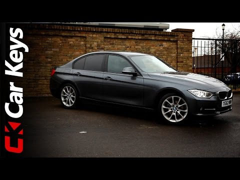 BMW xDrive 2013 review - Car Keys