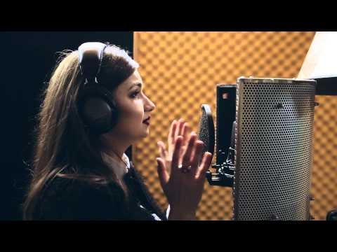 Bianca Ciubotaru - Dorul lunii (cover)