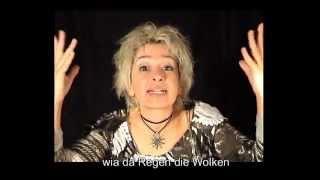 Немецкий язык с Соней, Урок 18