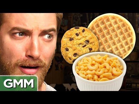 GlutenFree vs. Gluten Taste Test