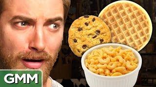 Download Gluten-Free vs. Gluten Taste Test Mp3 and Videos