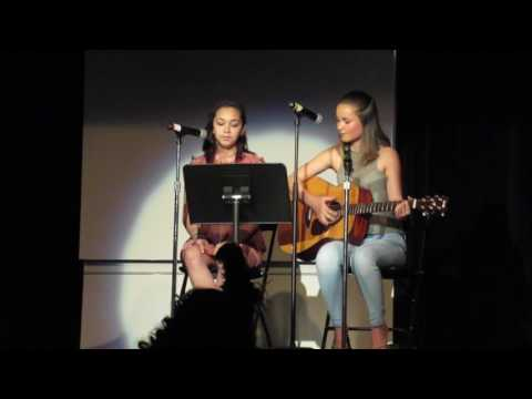 Saucon Valley High School Talent Show (May 2017)