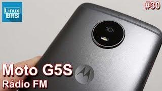 Motorola Moto G5S  - Rádio FM