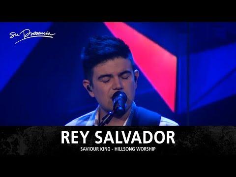 Rey Salvador - Su Presencia (Saviour King - Hillsong Worship) - Español
