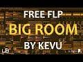 [FREE FLP] #19 Big Room Flp By Kevu  **EDUCATIONAL PURPOSE**