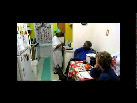 Barbados Black Cake