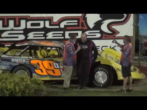 IMCA Late Model Last Chance Dash Marshalltown Speedway 5/26/17