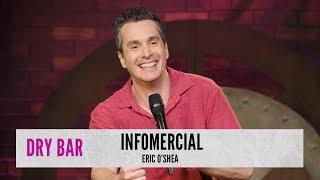 Worlds Best Infomercial. Eric O'Shea thumbnail