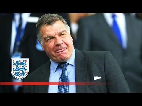 FATV Exclusive: Sam Allardyce explains his first ever England squad selection | FATV News