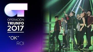 OK - Roi | Gala 7 | OT 2017