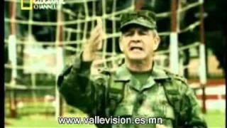 Operación JAQUE: El Rescate de Ingrid Betancourt