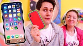 COSA C'È NELL' IPHONE X DI LUÌ? iPhone 検索動画 16