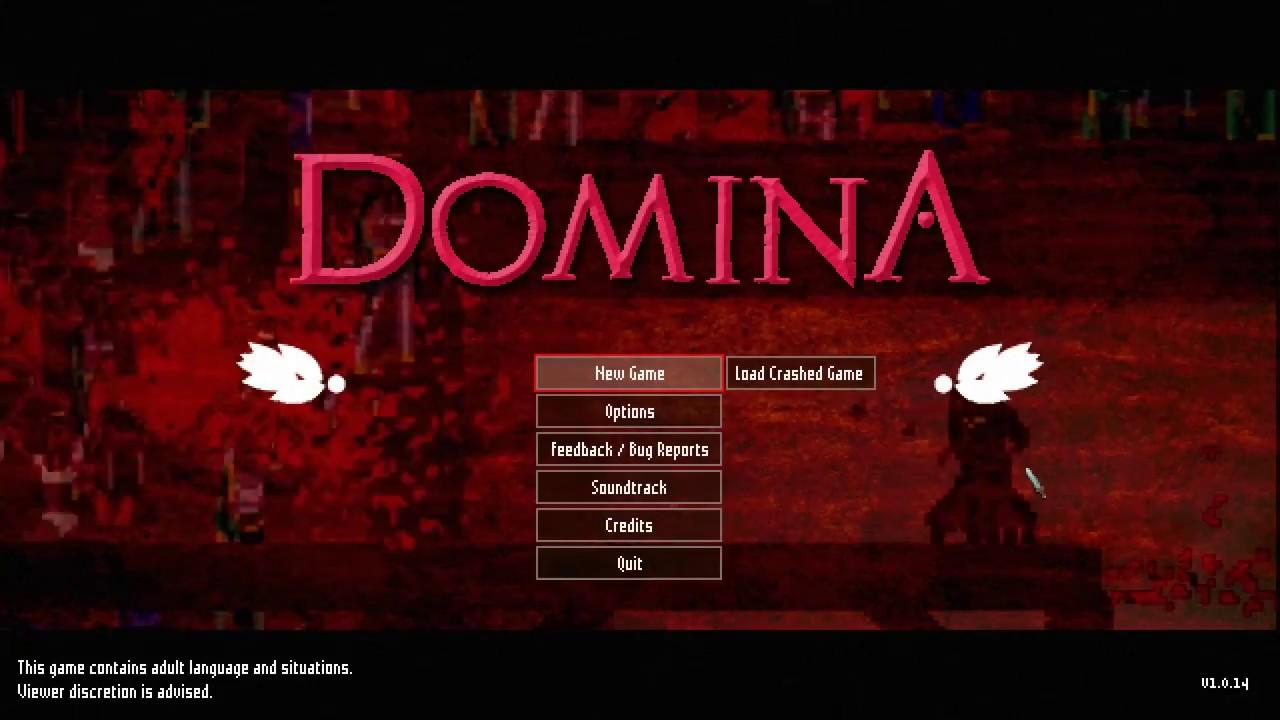 Domina cheats