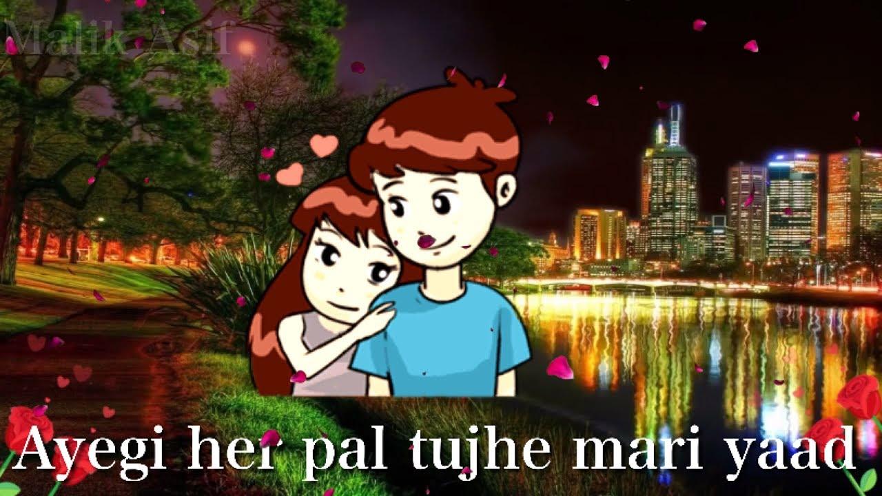 Aayegi Har Pal Tujhe Meri Yaad-Love Whatsapp Status Video