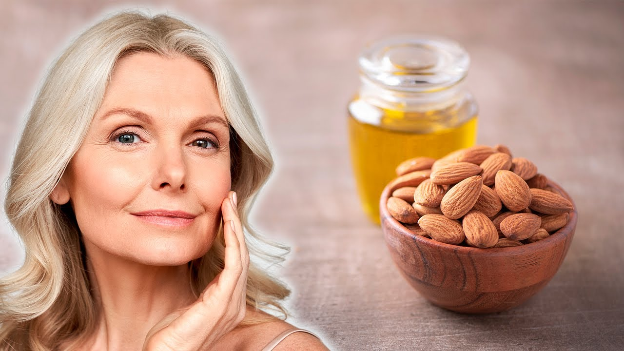 11 Great Benefits of Almond Oil for Hair, Face and Skin