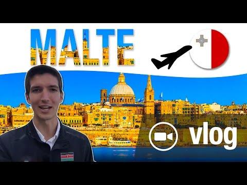AVANTAGES et INCONVÉNIENTS de MALTE ! #Vlog MALTE