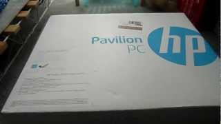 hp pavilion 23 all in one computer 4gb memory