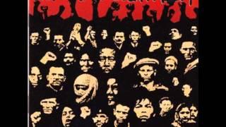 Banda Bassotti - Nazi Sion Polizei - Figli della stessa Rabbia