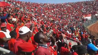 Eff Tshela Thupa Rally
