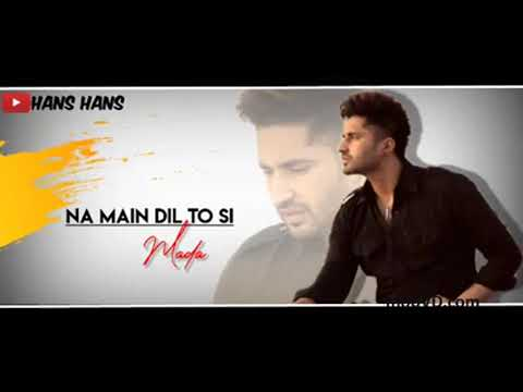 New Punjabi Sad Song Whatsapp Status Video 2020(king ...