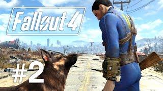 Fallout 4 Max in apocalipsa nucleara Episodul 2