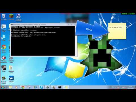 How to fix iertutil.dll error windows 7