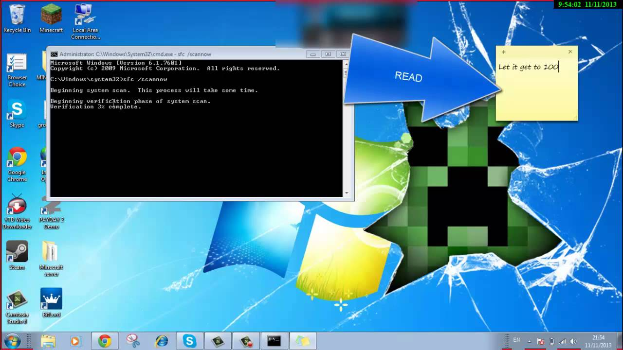 How to fix iertutil.dll error windows 7 - YouTube
