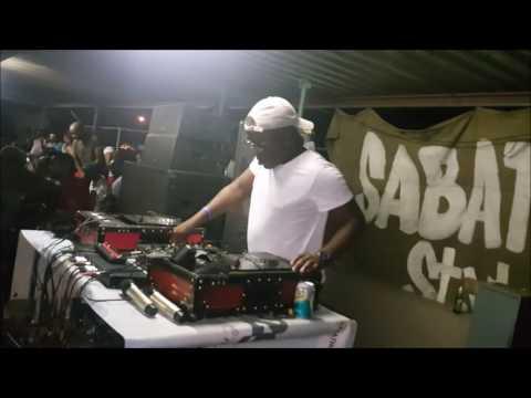 Dj Lionking-SA live at Sabatho Joint (Lephalale)