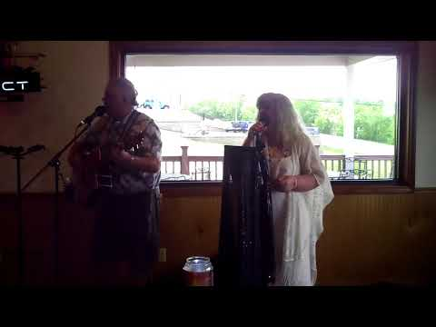 """Wildfire Harmony Acoustic 's version """" Can't You See"""" Marshall Tucker Cover"""