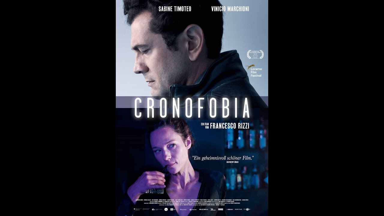 Schöner Film Cronofobia By Francesco Rizzi [film Trailer] - 2019 - Youtube
