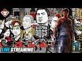 [LIVE] #1 Petualangan Abang Wei Shen Dimulai | SLEEPING DOGS (PC GAMES)