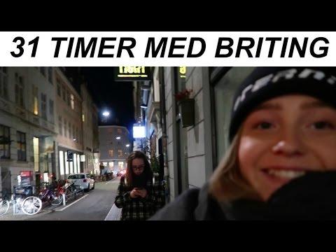 En Dag Med Briting