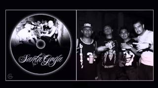 02.- Pa Loquear Se Presta - Santa Grifa (Santos Grifos Vol 1) 2015 Disco Completo