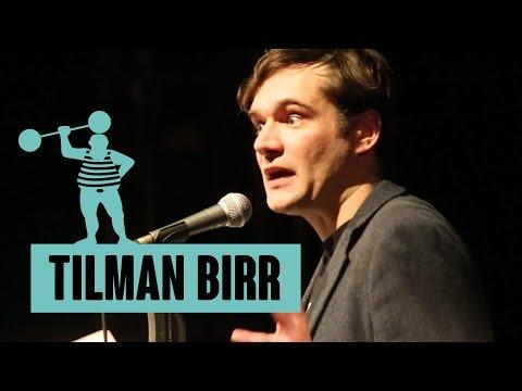 Tilman Birr - Versuch mal, das selbst herauszufinden
