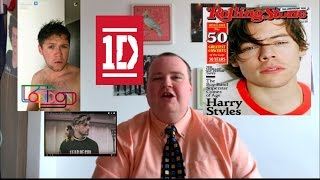 1D Newscast #2 | 24th April 2017 | One Direction News