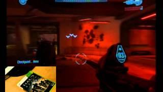 Halo Reach Xbox 360 Review - Classic Retro Game Room