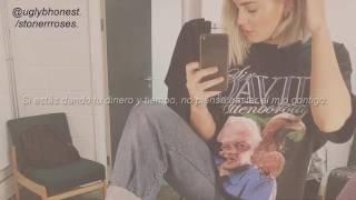 anne-marie/ciao adios (español). :-)