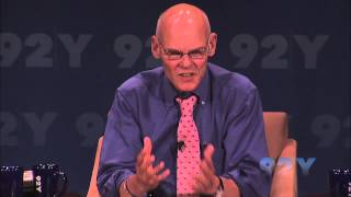 James Carville and Stan Greenberg: Is College Worth the Cost? | 92Y Talks
